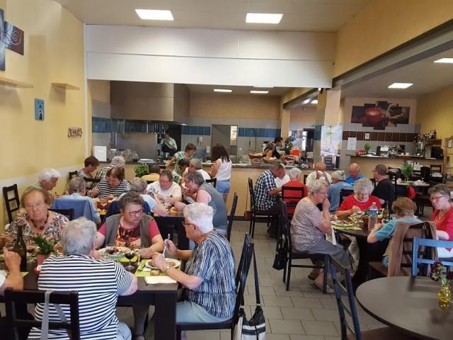 Restaurant Les 3 Actes